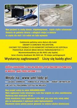 ulotka szpital A51